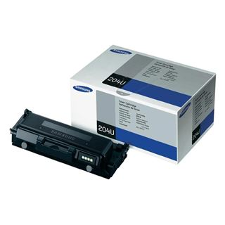 Εικόνα της Toner Samsung Black Ultra High Yield MLT-D204U