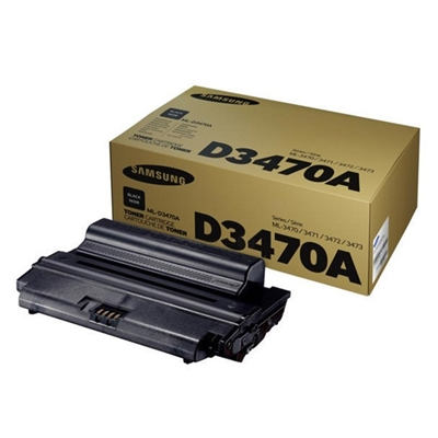 Εικόνα της Toner Samsung Black ML-D3470A