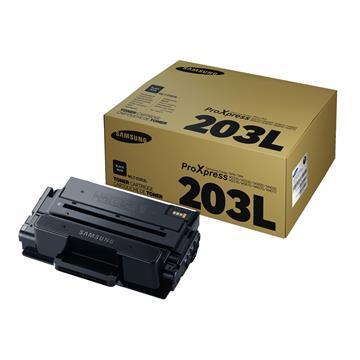 Εικόνα της Toner Samsung Black HC MLT-D203L