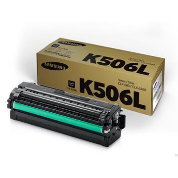 Εικόνα της Toner Samsung Black HC CLT-K506L