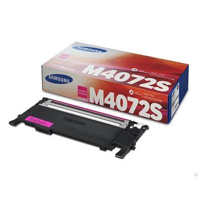 Εικόνα της Toner Samsung Magenta CLT-M4072S