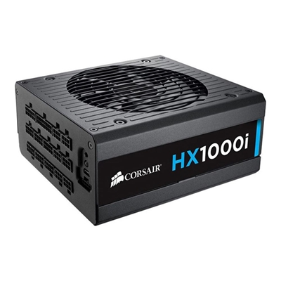 Εικόνα της Τροφοδοτικό Corsair HX1000i High-Performance ATX 80+ Platinum 1000W CP-9020074-EU