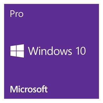 Εικόνα της Microsoft Windows 10 Pro 64bit Greek DSP FQC-08923
