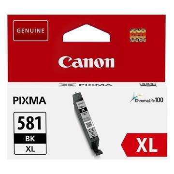 Εικόνα της Μελάνι Canon CLI-581BK XL Black 2052C001