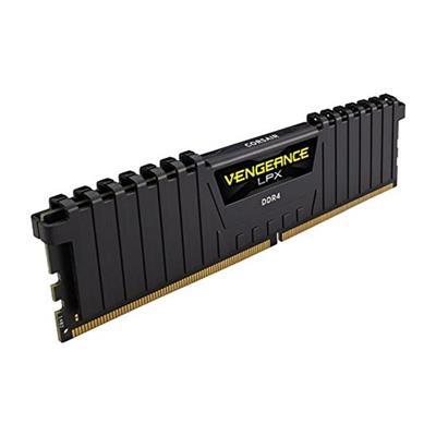 Εικόνα της Ram Corsair Vengeance LPX 8GB DDR4 2400MHZ C16 CMK8GX4M1A2400C16