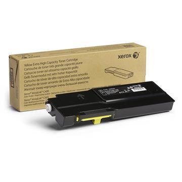 Εικόνα της Toner Xerox Yellow Extra HC 106R03529