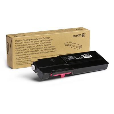 Εικόνα της Toner Xerox Magenta Extra HC 106R03531