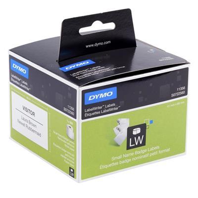 Εικόνα της Ετικέτες Dymo Return Address Labels 89 x 41mm 11356 S0722560