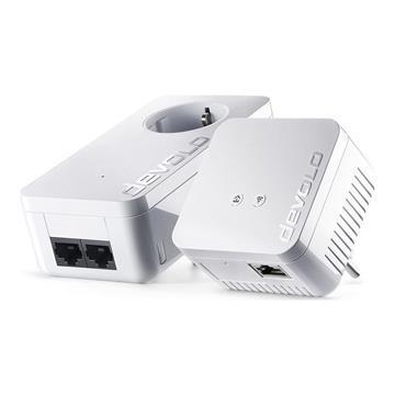 Εικόνα της Powerline Devolo 550 WiFi Passthrough Starter Kit 9638