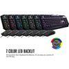 Εικόνα της Πληκτρολόγιο-Ποντίκι Coolermaster Devastator III RGB SGB-3000-KKMF1-US