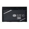 Εικόνα της Τροφοδοτικό Coolermaster Elite V3 300W MPW-3001-ACABN1-EU