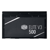 Εικόνα της Τροφοδοτικό Coolermaster Elite V3 500W MPW-5001-ACABN1-EU