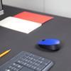 Εικόνα της Ποντίκι Logitech M171 Wireless Blue/Black 910-004640