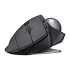 Εικόνα της Ποντίκι Logitech MX Ergo Trackball Wireless Black 910-005179