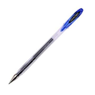 Εικόνα της Στυλό Gel Uni-Ball Signo UM-120 0.7mm Μπλε