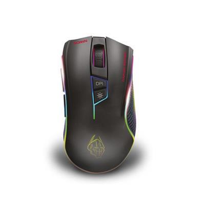 Εικόνα της Ποντίκι ZeroGround MS-3000G SORIIN RGB