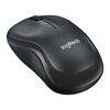 Εικόνα της Ποντίκι Logitech M220 Silent Wireless Charcoal 910-004878