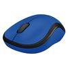 Εικόνα της Ποντίκι Logitech M220 Silent Wireless Blue 910-004879