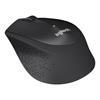 Εικόνα της Ποντίκι Logitech M330 Silent Plus Wireless Black 910-004909