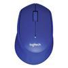 Εικόνα της Ποντίκι Logitech M330 Silent Plus Wireless Blue 910-004910
