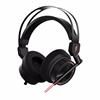 Εικόνα της Headset 1More H1005 7.1 Red Led USB