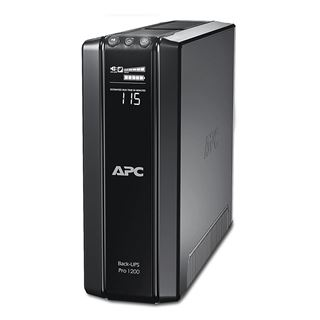 Εικόνα της UPS APC Back-UPS Power Saving Pro 1200VA BR1200G-GR