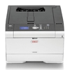 Εικόνα της Εκτυπωτής Laser Οki C532DN Color 46356102