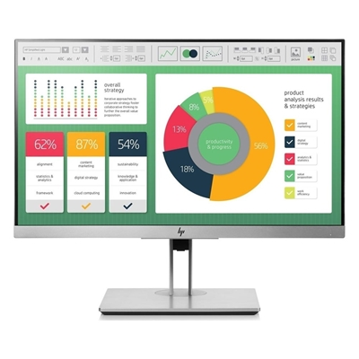 "Εικόνα της Οθόνη HP EliteDisplay E223 IPS Led 21.5"" 1FH45AA"