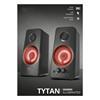 Εικόνα της Ηχεία Trust 2.0 Tytan GXT608 Illuminated 21202