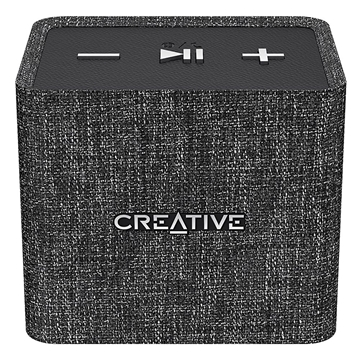 Εικόνα της Ηχείο Creative Nuno Micro Bluetooth Black 51MF8265AA000