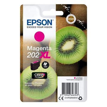 Εικόνα της Μελάνι Epson 202XL Magenta C13T02H34010
