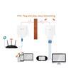 Εικόνα της PowerLine Tenda PH5 AV1000 Wireless