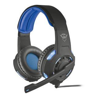Εικόνα της Headset Trust Radius GXT 350 Surround 7.1 22052