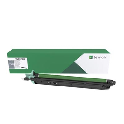Εικόνα της Photoconductor Unit Lexmark CS/X92x Black 76C0PK0