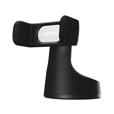 Εικόνα της Kenu Airbase Pro Dashboard & Windshield Suction Mount Black AΒ1-KK-ΝΑ