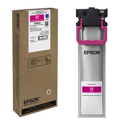 Εικόνα της Μελάνι Epson T9443 Magenta C13T944340
