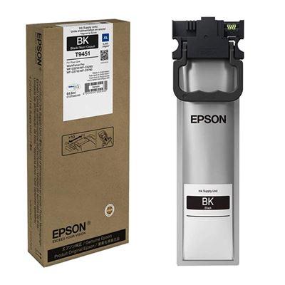 Εικόνα της Μελάνι Epson T9451 Black C13T945140