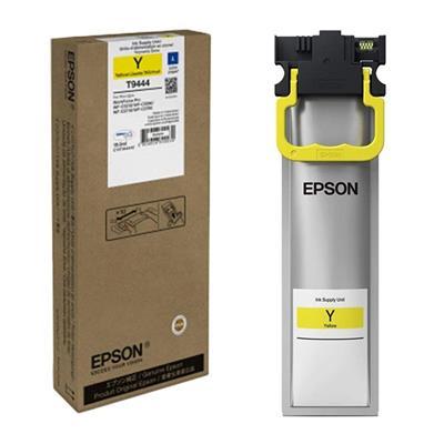 Εικόνα της Μελάνι Epson T9444 Yellow C13T944440
