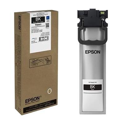 Εικόνα της Μελάνι Epson T9441 Black C13T944140