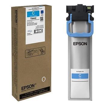 Εικόνα της Μελάνι Epson T9442 Cyan C13T944240