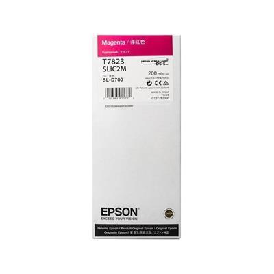 Εικόνα της Μελάνι Epson T7823 Magenta C13T782300