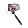 Εικόνα της Selfie-Stick e-Star C1 Wired Black