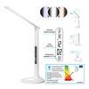 Εικόνα της Φωτιστικό Γραφείου Led MediaRange με Διαφορετικές Λειτουργίες Φωτισμού MROS501