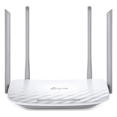Εικόνα της Router Tp-Link Archer C50 v4 Dual Band AC1200 10/100Mbps