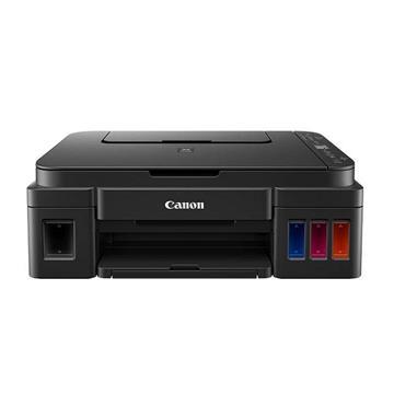 Εικόνα της Πολυμηχάνημα Inkjet Canon Pixma G3411 2315C025AA