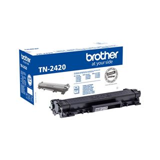 Εικόνα της Toner Brother Black HC TN-2420