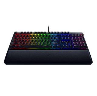 Εικόνα της Πληκτρολόγιο Razer Blackwidow Chroma Elite (GR) Green Switch RZ03-02621500-R3P1