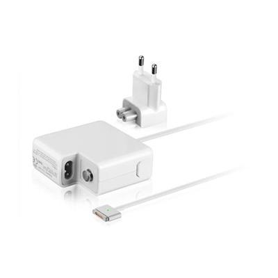 Εικόνα της Τροφοδοτικό Laptop PowerOn MagSafe2 for Apple Macbook 60W 050134