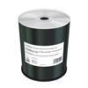 Εικόνα της CD-R 700MB 80' Inkjet Fullsurface Printable 52x MediaRange Cake Box 100 Τεμ Silver MR244