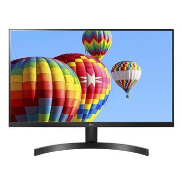 Εικόνα της Oθόνη LG LED 27'' Borderless Wide IPS 27MK600M-B
